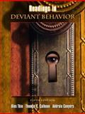 Readings in Deviant Behavior 5th Edition