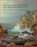 American Drawings and Watercolors in the Metropolitan Museum of Art, Kevin J. Avery and Claire A. Conway, 0300093721