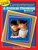 Comprehension and Critical Thinking, Level 2, Debra Housel, 0743933729
