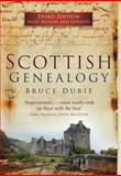 Scottish Genealogy, Bruce Durie, 0752463721