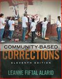 Community Based Corrections 11th Edition