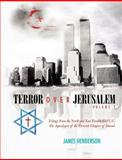 Terror over Jerusalem, James Henderson, 1466323728