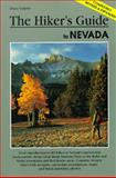 Hiker's Guide to Nevada, Bruce Grubbs, 1560443723