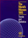 The World's Women, 1995 9789211613728