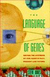 The Language of Genes, Steve Jones, 0385473729