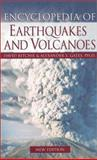 Encyclopedia of Earthquakes and Volcanoes, Ritchie, David and Gates, Alexander E., 0816043728