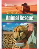 Natacha's Animal Rescue (US), Waring, Rob, 1424043727