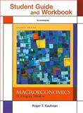 Macroeconomics, Mankiw, N. Gregory and Kaufman, Roger, 1429233729