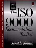 The ISO 9000 Documentation Toolkit, Novack, Janet L., 0131993739