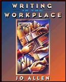 Writing in the Workplace 9780205173730