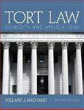 Tort Law 2nd Edition