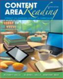 Content Area Reading : Literacy and Learning Across the Curriculum, Vacca, Richard T. and Vacca, Jo Anne L., 013341373X