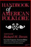 Handbook of American Folklore 9780253203731