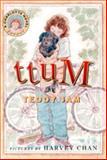 Ttum, Teddy Jam, 0888993730