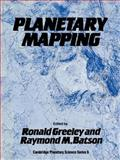 Planetary Mapping, , 052103373X