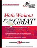 Math Workout for the GMAT, Princeton Review Staff and Doug Schieffer, 0679783733