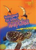 Endangered and Extinct Reptiles, Jennifer Boothroyd, 1467723738