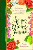 Annie's Garden Journal, Annie Spiegelman, 1559723734