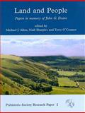 Land and People : Papers in Memory of John G. Evans, , 1842173731