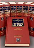 The Encyclopedia of Popular Music, Larkin, Colin, 0195313739