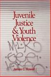 Juvenile Justice and Youth Violence, Howell, James C., 0761903739