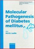 Molecular Pathogenesis of Diabetes Mellitus, A. B. Grossman, 3805563736