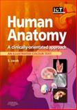 Human Anatomy : A Clinically-Orientated Approach, Jacob, Sam, 0443103739