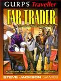 GURPS Traveller Far Trader, Christopher Thrash, 1556343736