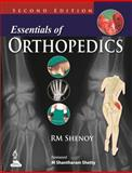 Essentials of Orthopedics, Shenoy, R. M., 9350903733