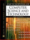 Encyclopedia of Computer Science and Technology 9780816043736