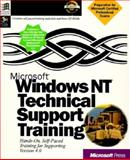 Microsoft Windows NT Technical Support Training, Microsoft Official Academic Course Staff, 1572313730