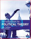 Introduction to Political Theory, Hoffman, John and Graham, Paul, 058247373X