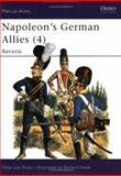 Napoleon's German Allies, Otto Von Pivka, 0850453739