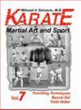 Karate Martial Art and Sport Vol-7 9780975363737