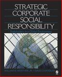 Strategic Corporate Social Responsibility 9781412913737