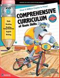 Comprehensive Curriculum of Basic Skills, Grade 6, Vincent Douglas and School Specialty Publishing Staff, 1561893730