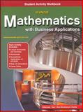 Mathematics with Business Applications 9780078313738