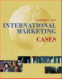 International Marketing Cases, Jain, Subhash C., 0324063733