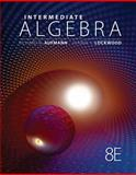 Cengage Advantage Books: Intermediate Algebra with Applications, Aufmann, Richard N. and Lockwood, Joanne, 1133103731