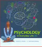 Psychology in Everyday Life 4th Edition