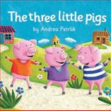 The Three Little Pigs, The Top That Team, 1464303738