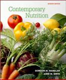 Contemporary Nutrition, Wardlaw, Gordon and Smith, Anne, 0072943742