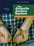 The Juvenile Justice System, Dean John Champion, 0132193744