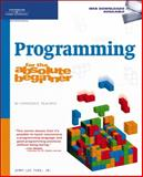 Programming for the Absolute Beginner, Ford, Jerry Lee, Jr., 1598633740