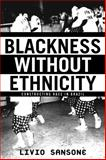 Blackness Without Ethnicity : Constructing Race in Brazil, Sansone, Carol and Sansone, Livio, 0312293747