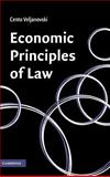 Economic Principles of Law, Veljanovski, Cento, 0521873746