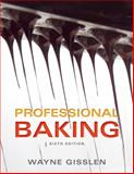 Professional Baking 9781118083741