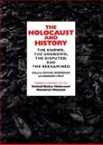 The Holocaust and History : The Known, the Unknown, the Disputed, and the Reexamined, Berenbaum, Michael and Peck, Abraham J., 0253333741