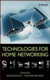 Technologies for Home Networking, , 0470073748