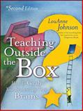 Teaching Outside the Box, LouAnne Johnson, 0470903740